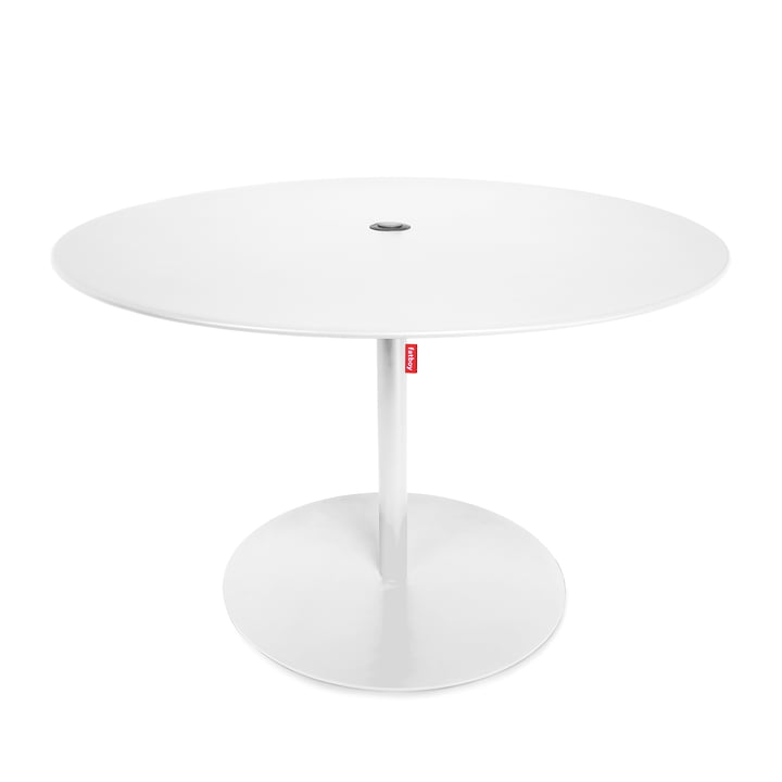 fatboy®-table XL by Fatboy in white