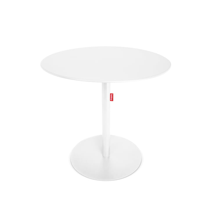 fatboy®-table XS by Fatboy in white