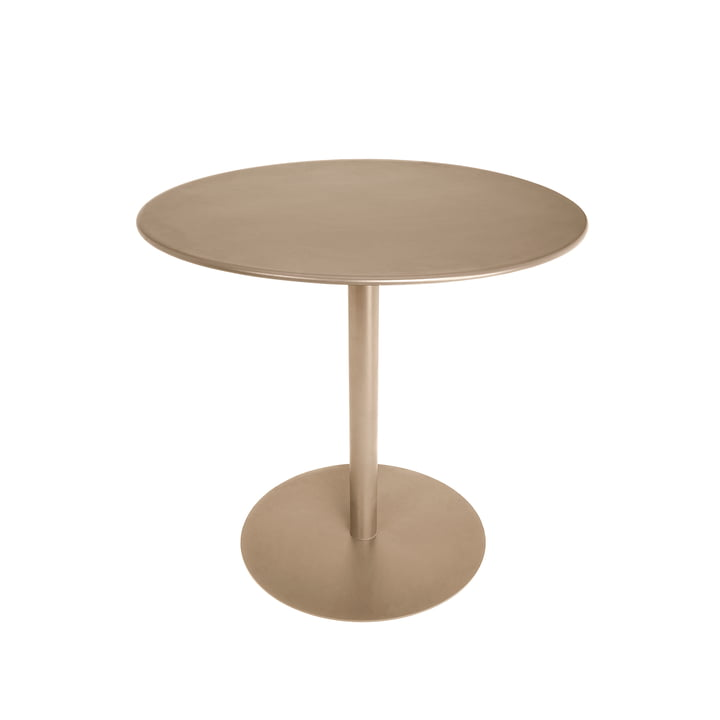 fatboy®-table XS from Fatboy in taupe