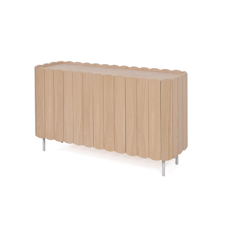 Cesar Sideboard by Hartô in Natural Oak