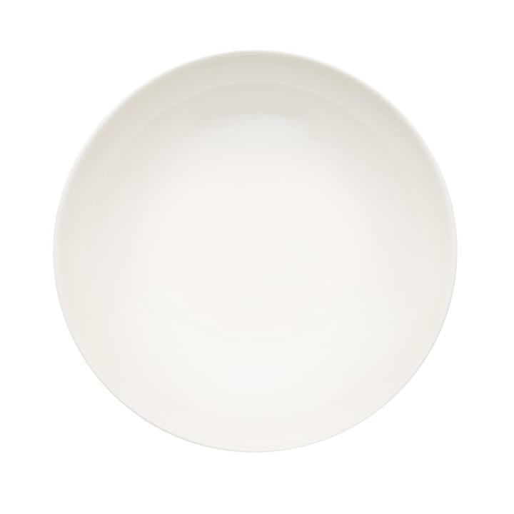 Iittala - Teema bowl / plate deep Ø 20 cm, white