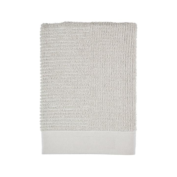 Zone Denmark - Classic Hand Towel, 100 x 50 cm, cream