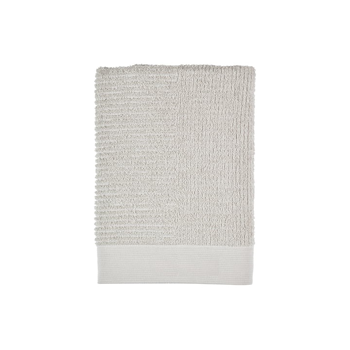 The Zone Denmark - Classic Guest Hand Towel, 50 x 70 cm, cream