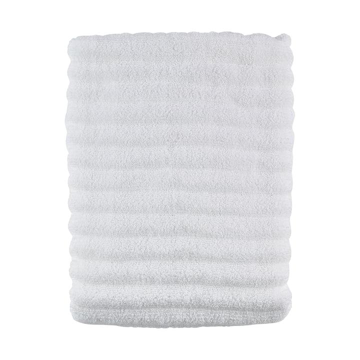 The Zone Denmark - Prime Bathroom Hand Towel, 70 x 140 cm, white