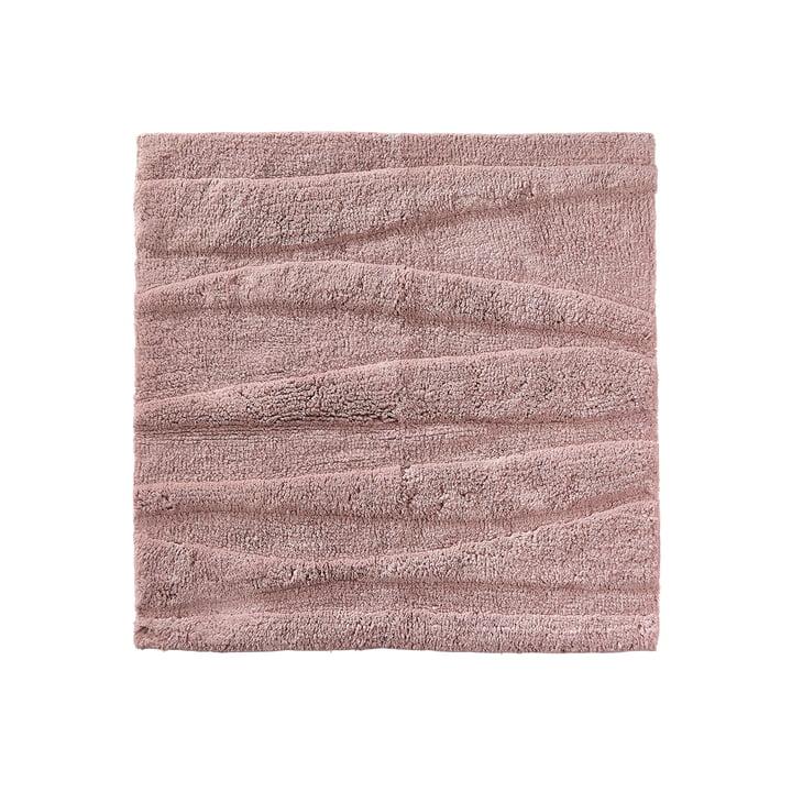 The Zone Denmark - Flow Bathmat, 65 x 65 cm, nude