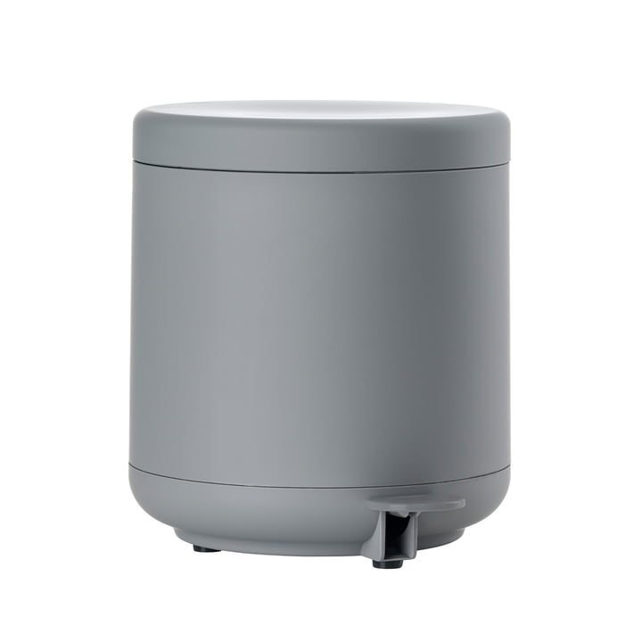The Zone Denmark - Ume Pedal Bin 4 l, grey