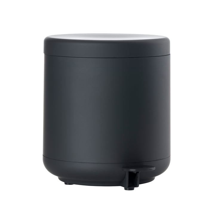 The Zone Denmark - Ume pedal bin 4 l, black
