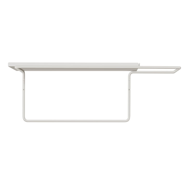 The Vonbox - Wire Coat Rack, white (RAL 9016)
