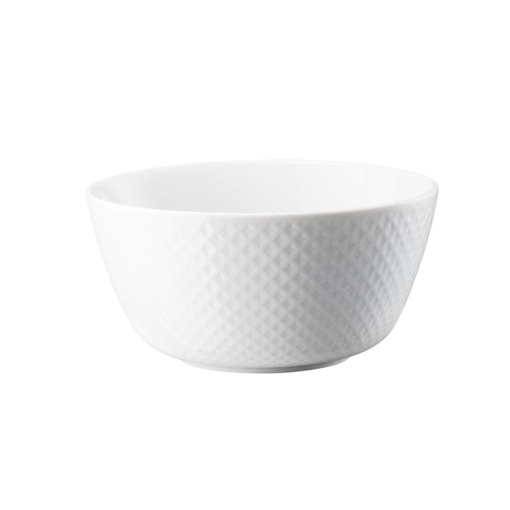 The Rosenthal - Junto cereal bowl, 14 cm / white
