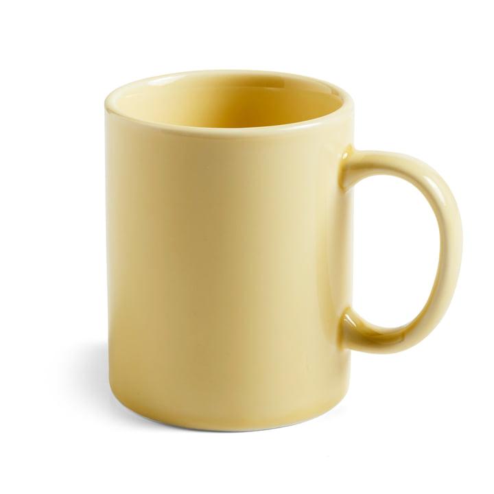Hay - Rainbow Mug, Light Yellow
