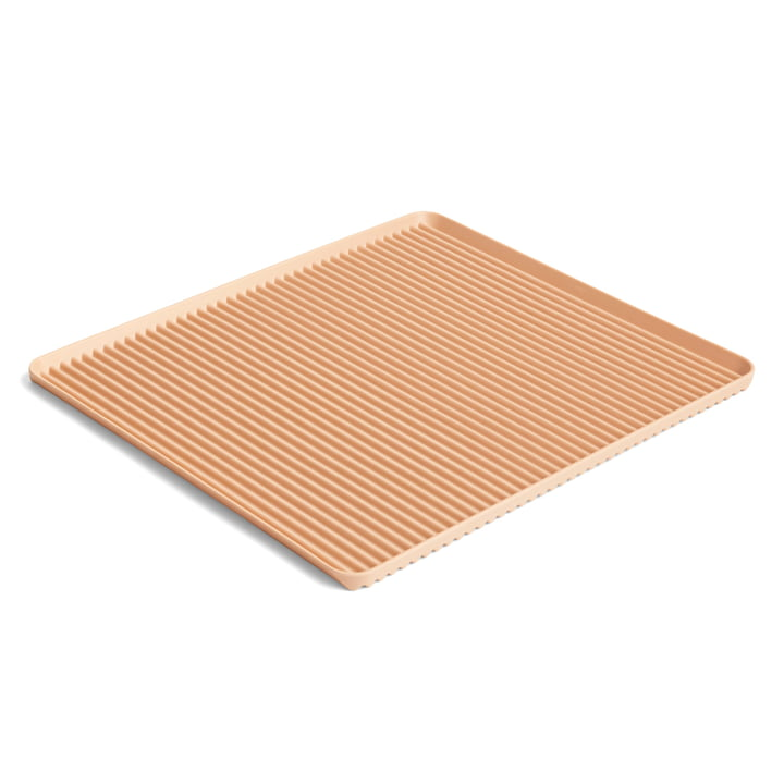 The Hay - Dish Drainer Drip Tray in Powder
