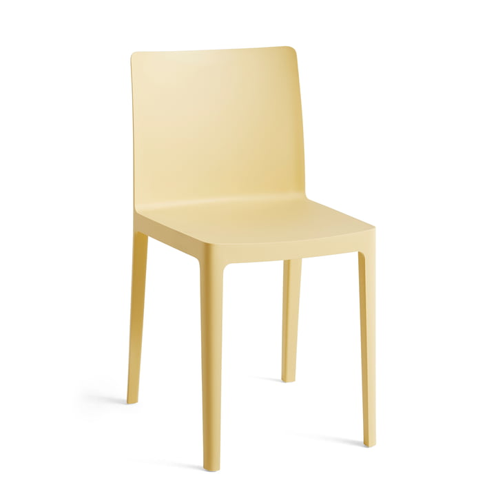The Hay - Élémentaire Chair, light yellow