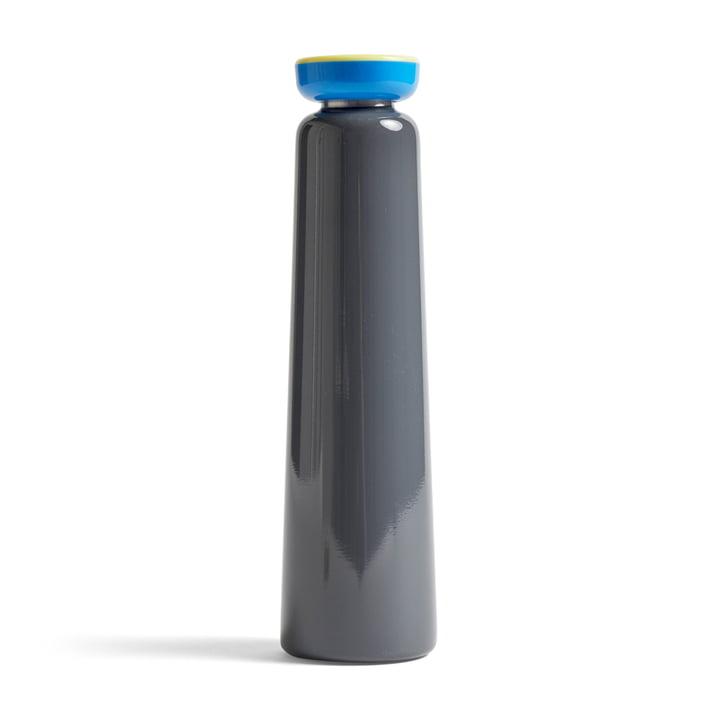 Hay - Sowden Vacuum Flask 0.5 l in Grey