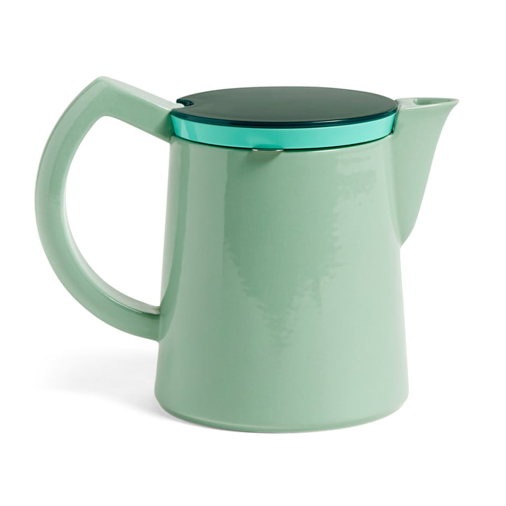 Sowden Coffee Maker M by Hay in Mint