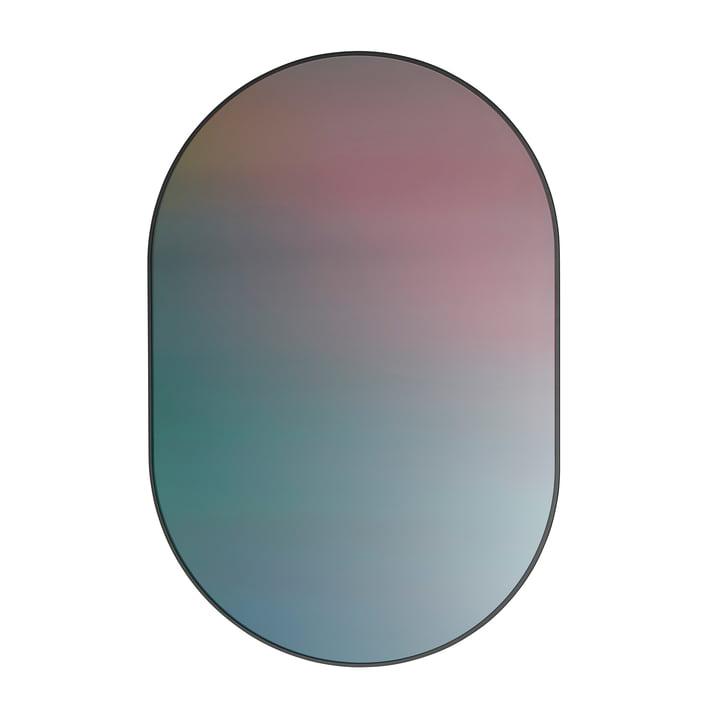 Studio Roso Mirror Oval 56 x 84 cm by Fritz Hansen