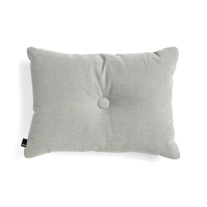 Dot Tint Cushions, 45 x 60 cm by Hay in Grey