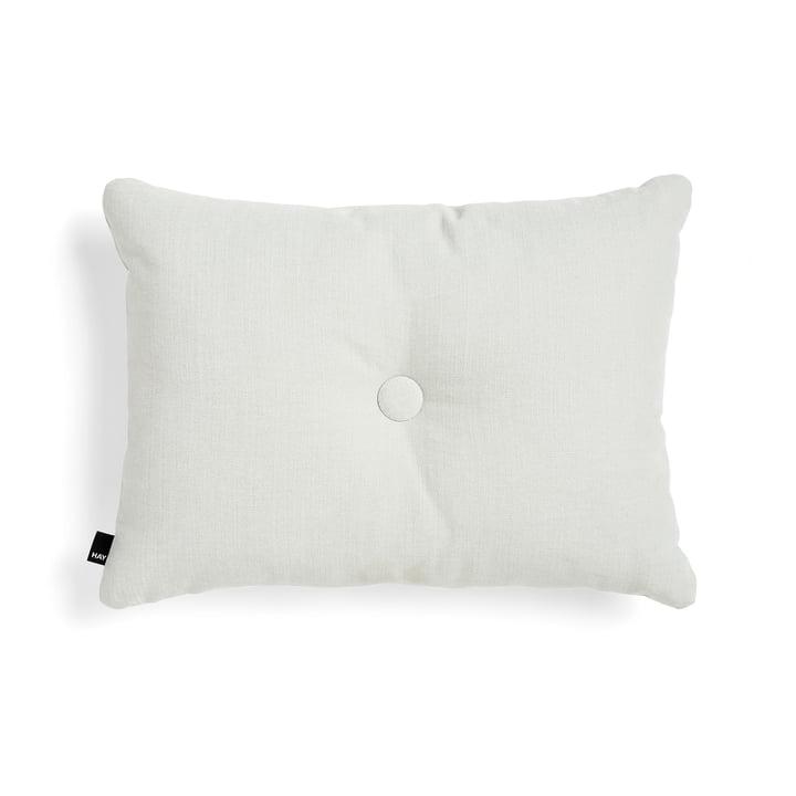 Dot Tint Cushions, 45 x 60 cm by Hay in Light Grey