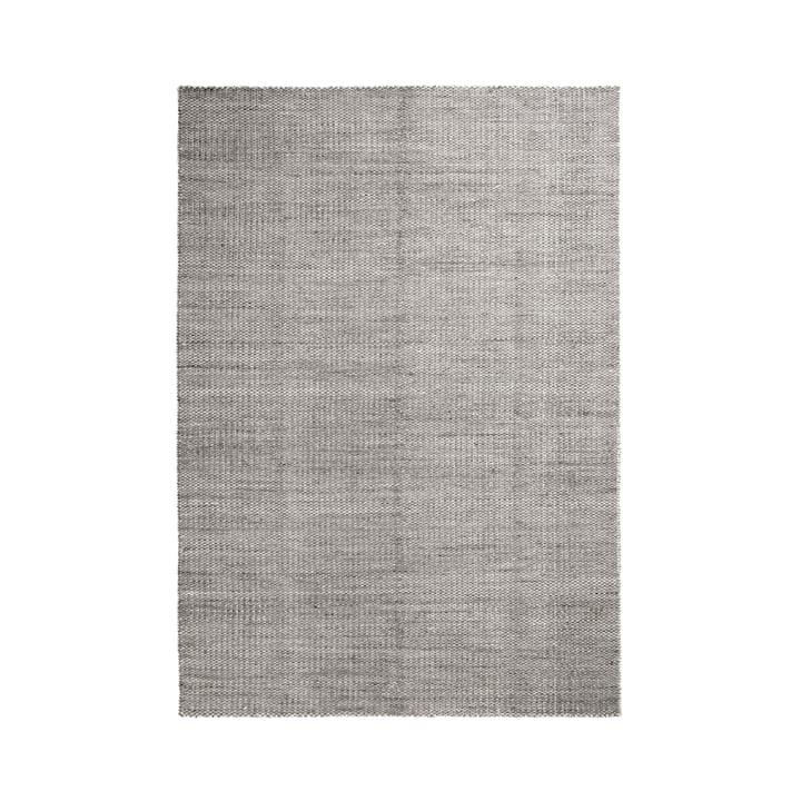 Hay - Moiré Kilim Rug, 170 x 240 cm, grey