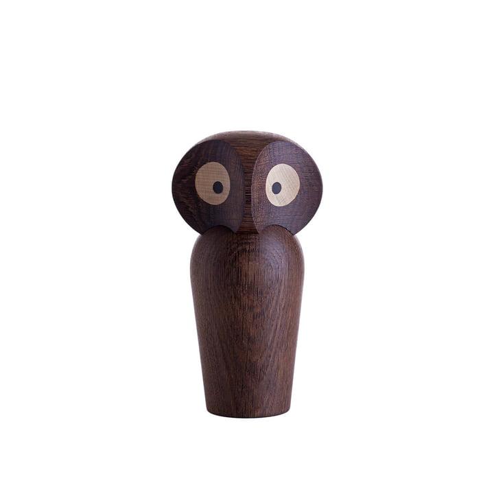 ArchitectMade - Owl Small, smoked oak