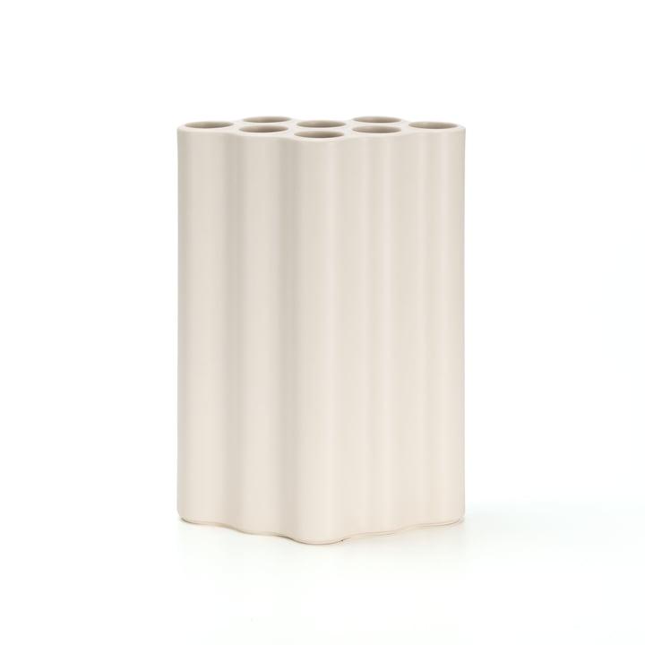 Vitra - Nuage Céramique Vase, L in White