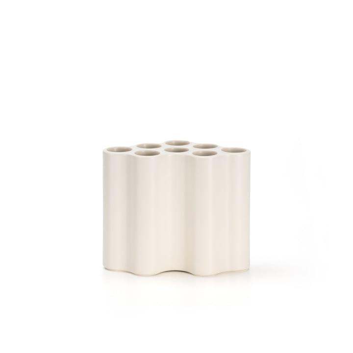 Vitra - Nuage Ceramic Vase, M in White