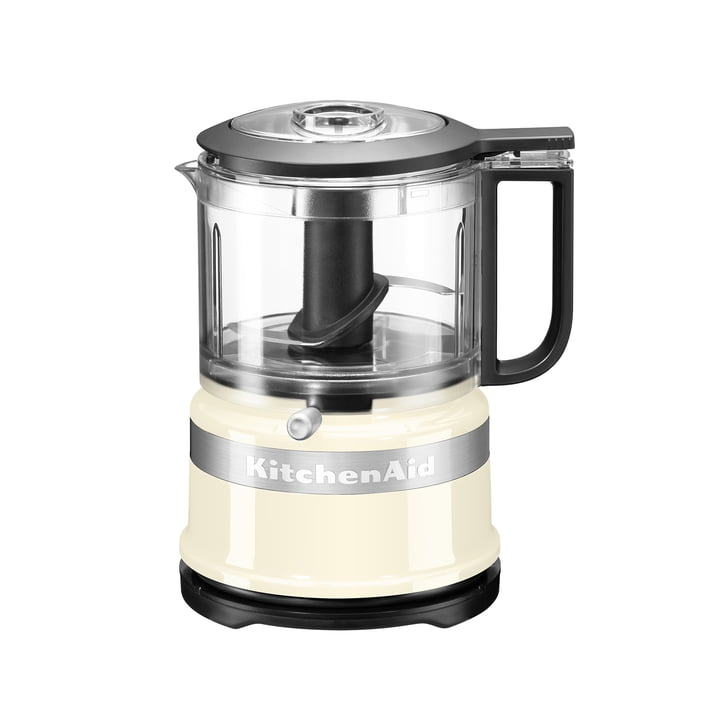 KitchenAid - Chopper, cream