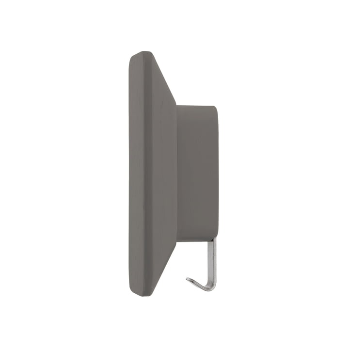 0380 Wall Hooks by Schönbuch in Cement
