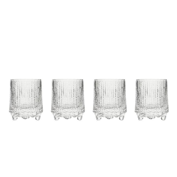 Ultima Thule Shot Glass 5 cl (Set of 4) by Iittala