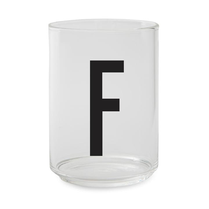 Design Letters - AJ Glass