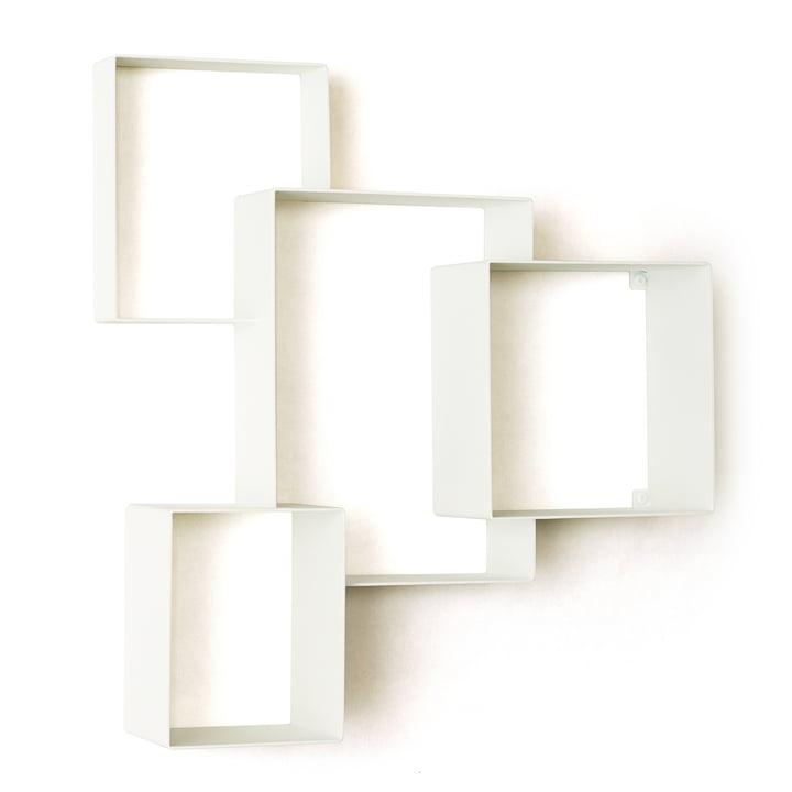 Frederik Roijé - Cloud Cabinet, white