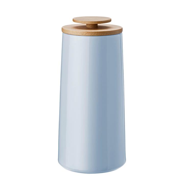 Stelton - Emma Coffee Tin / Storage Box in Blue