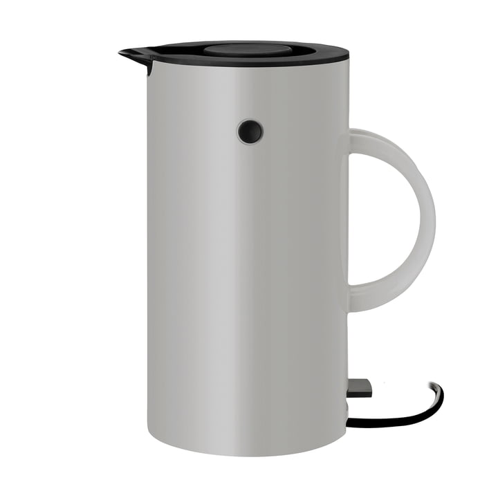 Stelton - EM 77 Kettle 1.5 l in Grey