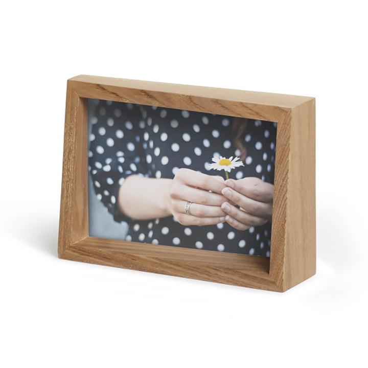 Umbra - Edge picture frame 10 x 15 cm, ash