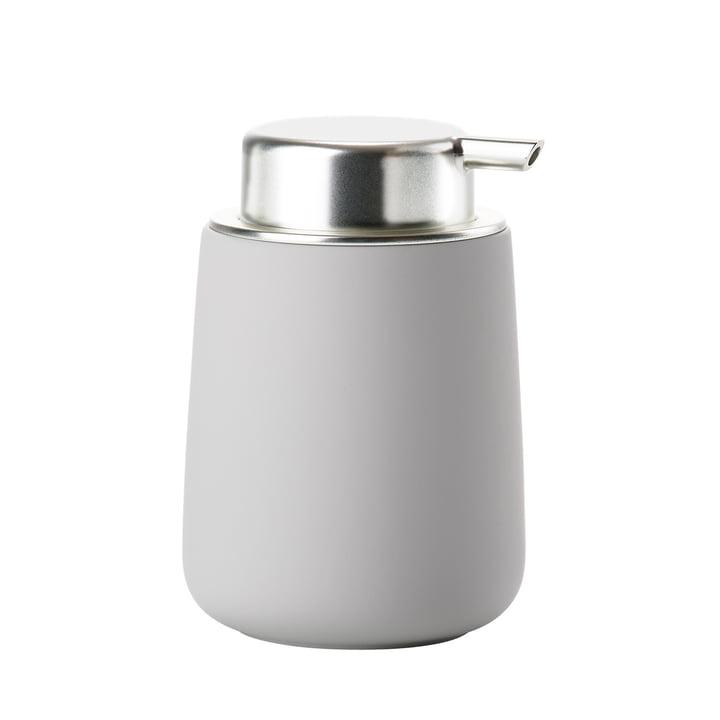 The Zone Denmark - Nova soap dispenser in soft grey