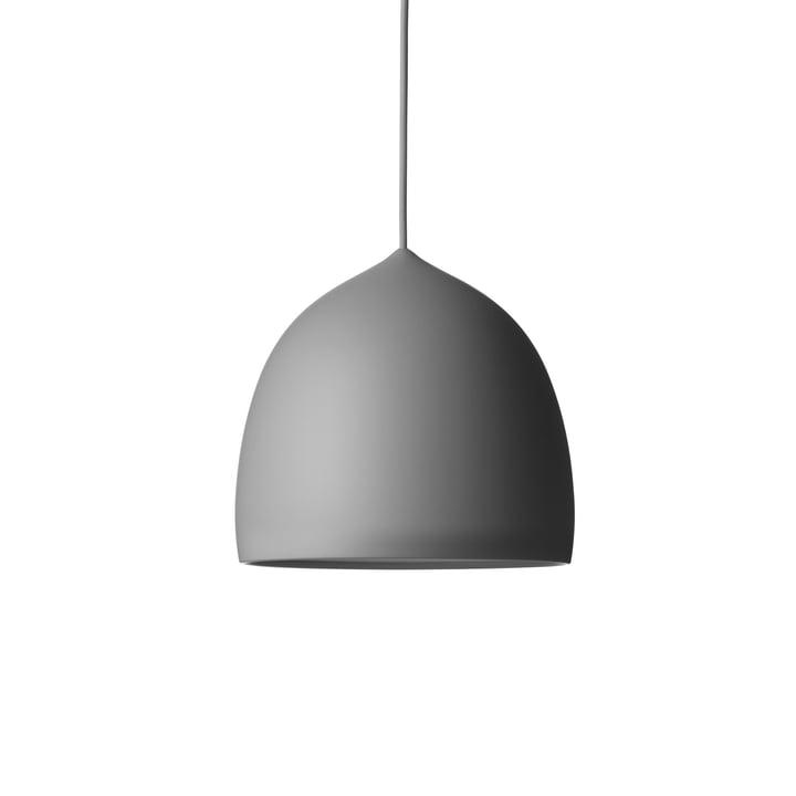 The Fritz Hansen - Suspence Pendant Lamp P1, light grey matt