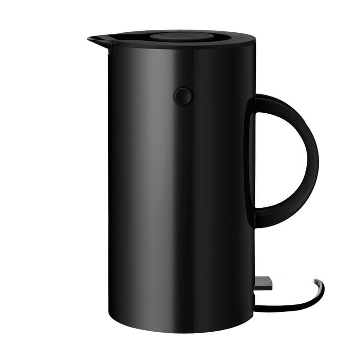 Stelton - EM 77 Kettle 1.5 l, black