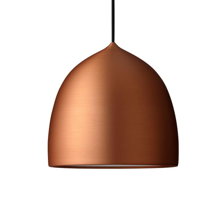 The Fritz Hansen - Suspence pendant P2, copper