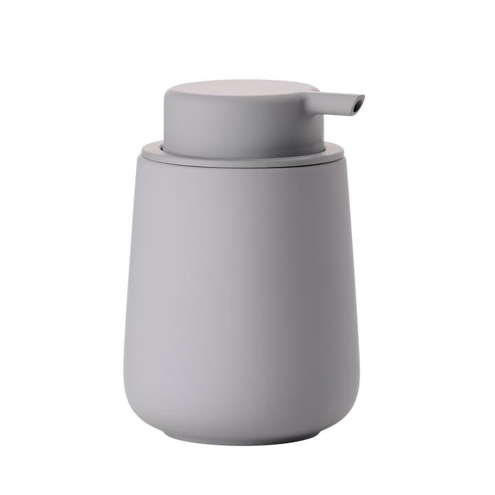 Zone Denmark - Nova One soap dispenser, gull grey