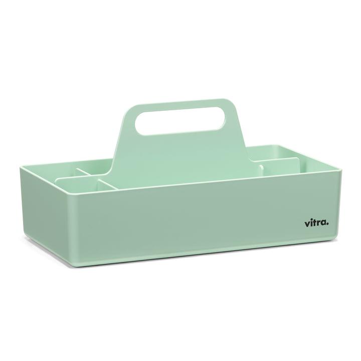 Mint Storage Toolbox From Vitra