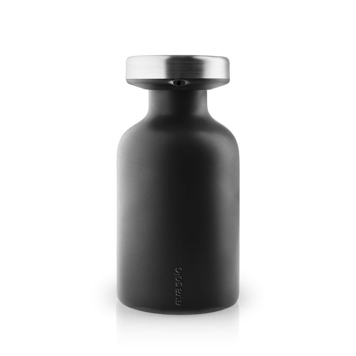 Soap Dispenser by Eva Solo in Matt Black