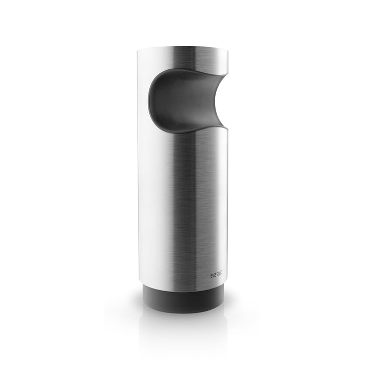 Eva Solo's Soap Dispenser by Eva Solo in Stainless Steel