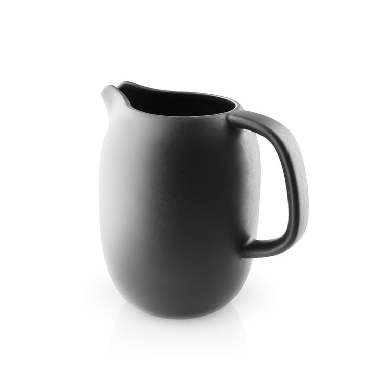 Nordic Kitchen Jug 0,5 l by Eva Solo in Black