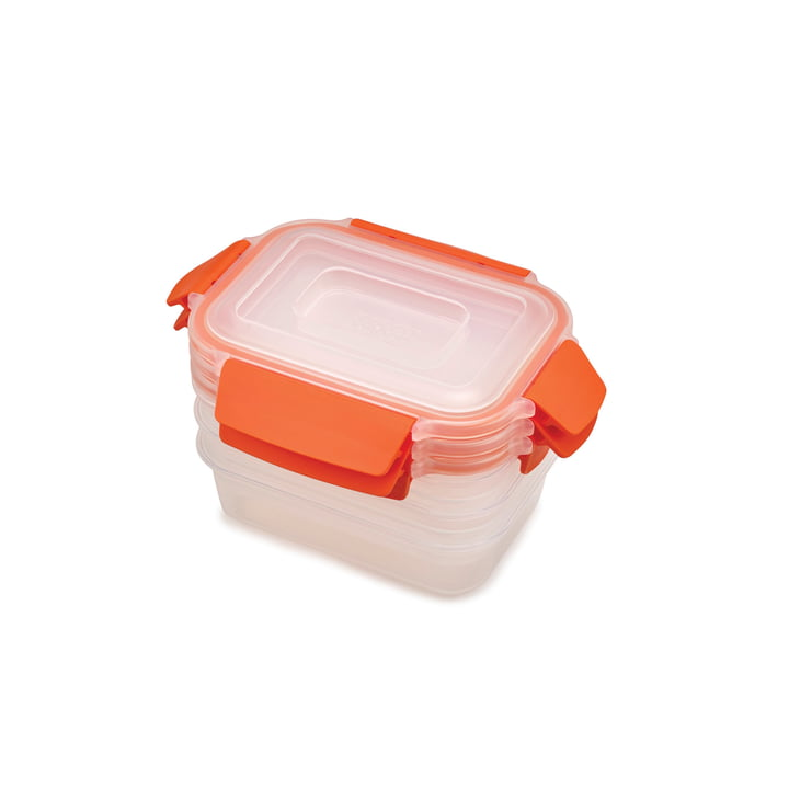 Joseph Joseph - Nest Lock Storage Boxes (3 x 540 ml)