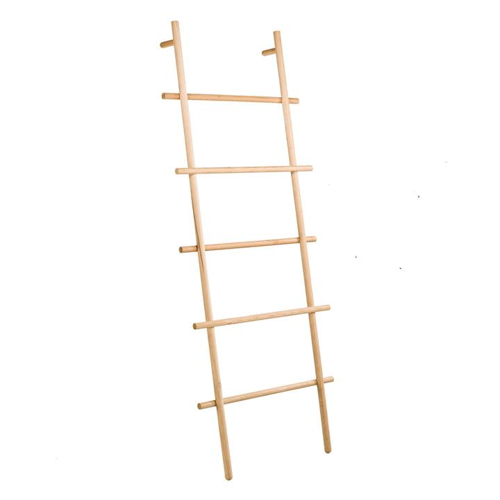 Kommod - Loadah Storage Ladder L, ash