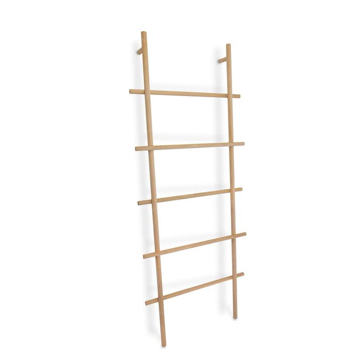 Kommod - Loadah Storage Ladder L, oak