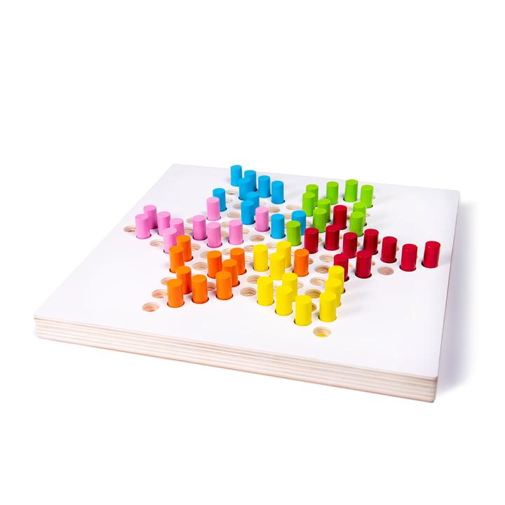 Remember - Halma Board game