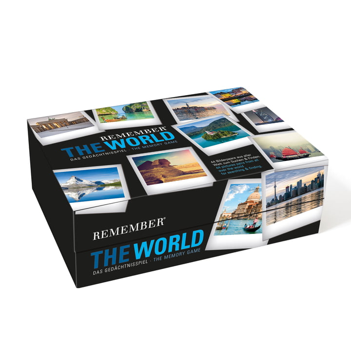 Remember - The World Memory game