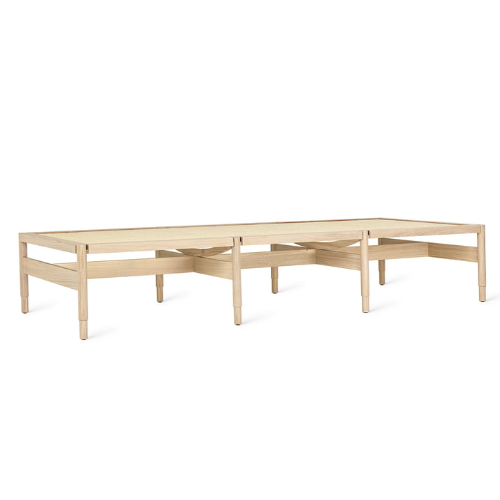 Mater - Winston Daybed, oak