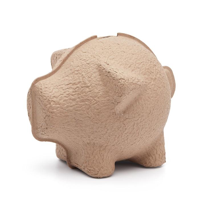 Tammy piggy bank, naturel from Puik