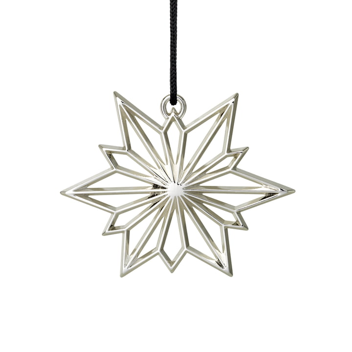 Silver by Rosendahl - North Star H 7 cm